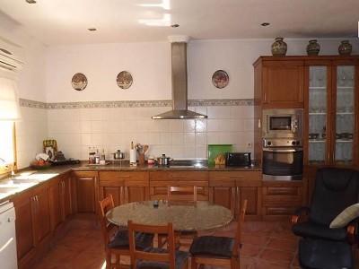 Image 2 | 3 bedroom farmhouse for sale with 1,500m2 of land, Javea, Alicante Costa Blanca, Valencia 164378