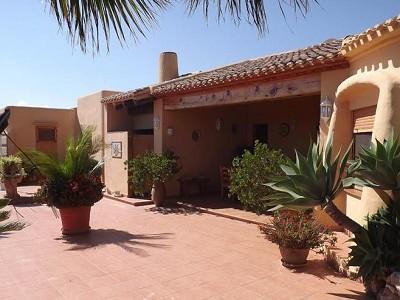 Image 3 | 3 bedroom farmhouse for sale with 1,500m2 of land, Javea, Alicante Costa Blanca, Valencia 164378