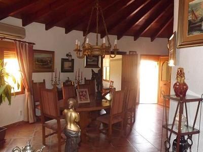 Image 4 | 3 bedroom farmhouse for sale with 1,500m2 of land, Javea, Alicante Costa Blanca, Valencia 164378
