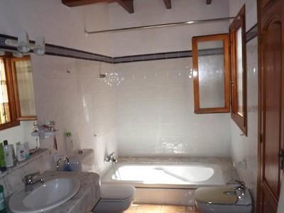 Image 5 | 3 bedroom farmhouse for sale with 1,500m2 of land, Javea, Alicante Costa Blanca, Valencia 164378