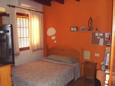 Image 6 | 3 bedroom farmhouse for sale with 1,500m2 of land, Javea, Alicante Costa Blanca, Valencia 164378