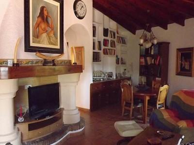 Image 8 | 3 bedroom farmhouse for sale with 1,500m2 of land, Javea, Alicante Costa Blanca, Valencia 164378