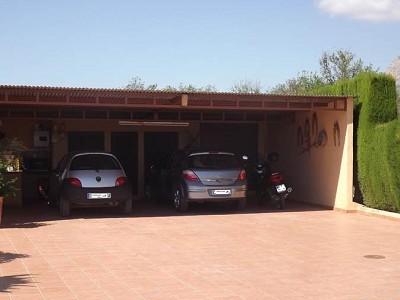 Image 9 | 3 bedroom farmhouse for sale with 1,500m2 of land, Javea, Alicante Costa Blanca, Valencia 164378
