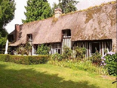 4 bedroom farmhouse for sale, Honfleur, Calvados, Lower Normandy