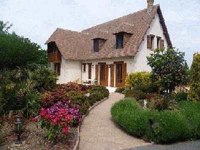Honfleur House For Sale