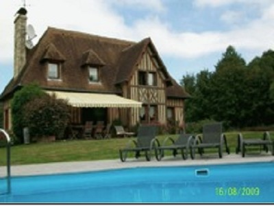 House For Sale Honfleur