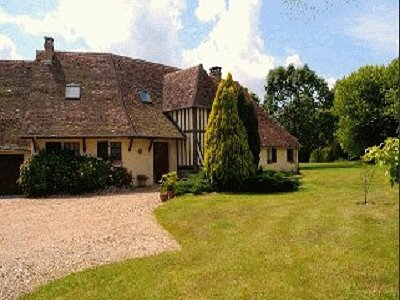 4 bedroom house for sale, Honfleur, Calvados, Lower Normandy