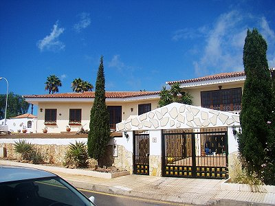 4 bedroom villa for sale, Callao Salvaje, Santa Cruz de Tenerife, Tenerife