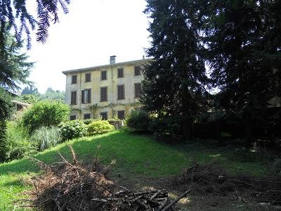 12 bedroom villa for sale, Villa d'Adda, Bergamo, Lombardy