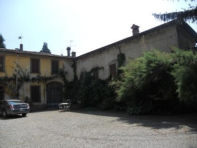 Image 2 | 12 bedroom villa for sale with 0.76 hectares of land, Villa d'Adda, Bergamo, Lombardy 164564