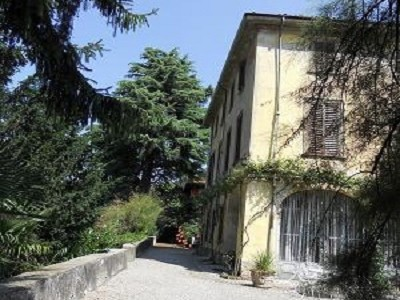 Image 7 | 12 bedroom villa for sale with 0.76 hectares of land, Villa d'Adda, Bergamo, Lombardy 164564