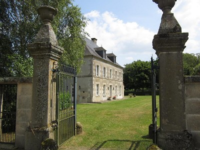 Superb Property with Two Maison de Maitres and a Tower