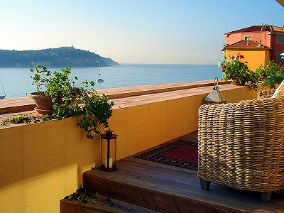 2 bedroom penthouse for sale, Villefranche sur Mer, Villefranche, French Riviera
