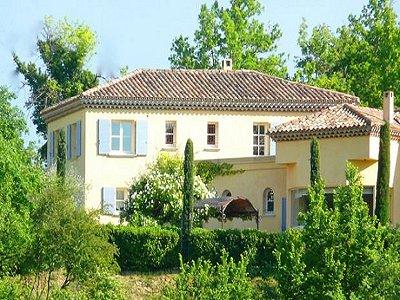 5 bedroom villa for sale, Mont Ventoux, Vaucluse, Provence