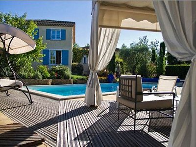 Image 2   5 bedroom villa for sale with 0.51 hectares of land, Mont Ventoux, Vaucluse , Provence 164580