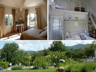 Image 4   5 bedroom villa for sale with 0.51 hectares of land, Mont Ventoux, Vaucluse , Provence 164580