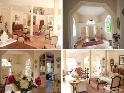 Image 7   5 bedroom villa for sale with 0.51 hectares of land, Mont Ventoux, Vaucluse , Provence 164580