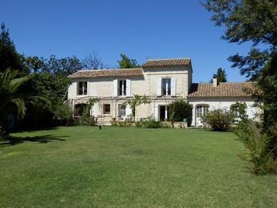 4 bedroom farmhouse for sale, Alpilles, Vaucluse, Provence