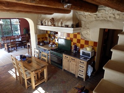 Image 10   4 bedroom farmhouse for sale with 0.71 hectares of land, Alpilles, Vaucluse , Provence 164581