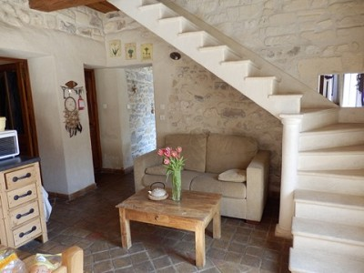 Image 11   4 bedroom farmhouse for sale with 0.71 hectares of land, Alpilles, Vaucluse , Provence 164581
