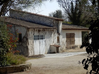 Image 24   4 bedroom farmhouse for sale with 0.71 hectares of land, Alpilles, Vaucluse , Provence 164581