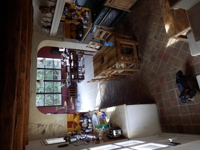 Image 7   4 bedroom farmhouse for sale with 0.71 hectares of land, Alpilles, Vaucluse , Provence 164581