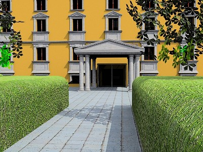Image 3   Historical Villa  164707
