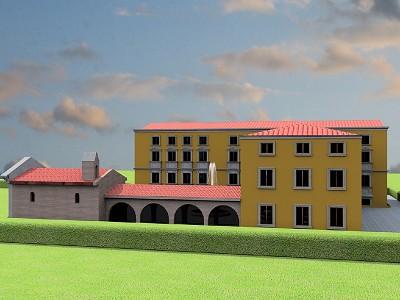 Image 7   Historical Villa  164707