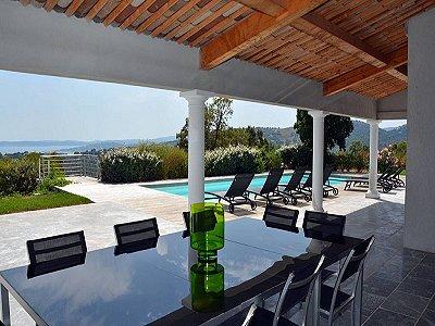 15 bedroom villa for sale, Les Issambres, Sainte Maxime, French Riviera