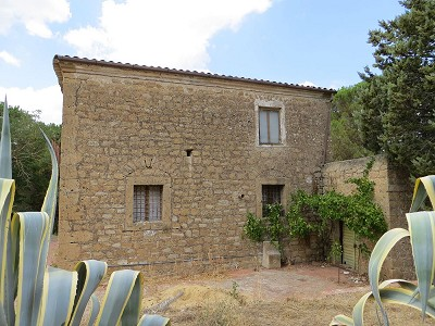 Image 17 | 3 bedroom villa for sale with 3.5 hectares of land, Enna, Sicily 165069