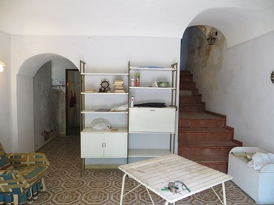 Image 19 | 3 bedroom villa for sale with 3.5 hectares of land, Enna, Sicily 165069