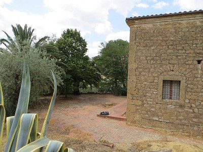 Image 4 | 3 bedroom villa for sale with 3.5 hectares of land, Enna, Sicily 165069
