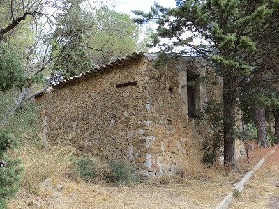 Image 7 | 3 bedroom villa for sale with 3.5 hectares of land, Enna, Sicily 165069
