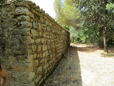 Image 9 | 3 bedroom villa for sale with 3.5 hectares of land, Enna, Sicily 165069