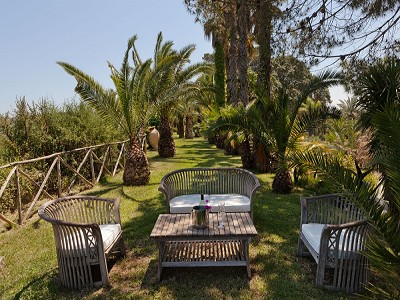 Image 13   8 bedroom villa for sale with 2.5 hectares of land, Augusta, Syracuse, Sicily 165070