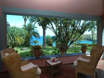 Image 19   8 bedroom villa for sale with 2.5 hectares of land, Augusta, Syracuse, Sicily 165070