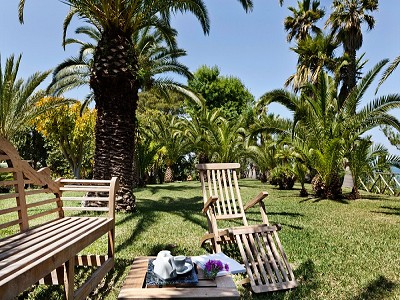 Image 7   8 bedroom villa for sale with 2.5 hectares of land, Augusta, Syracuse, Sicily 165070