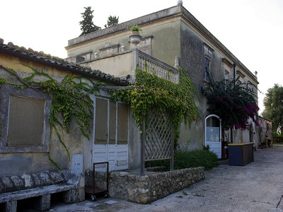 10 bedroom manor house for sale, Siracuse, Syracuse, Sicily