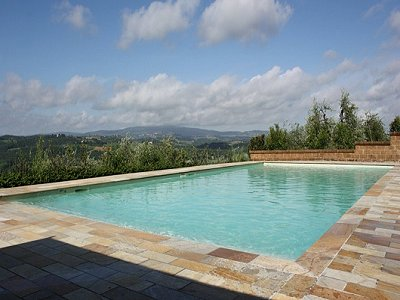 Image 10 | 5 bedroom villa for sale with 20 hectares of land, Chianti, Florence, Tuscany 165213