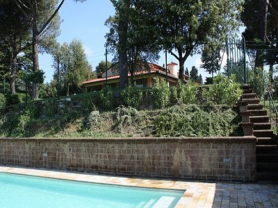 Image 2 | 5 bedroom villa for sale with 20 hectares of land, Chianti, Florence, Tuscany 165213
