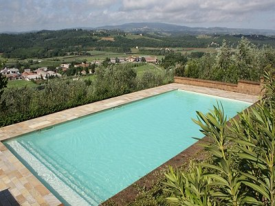 Image 3 | 5 bedroom villa for sale with 20 hectares of land, Chianti, Florence, Tuscany 165213