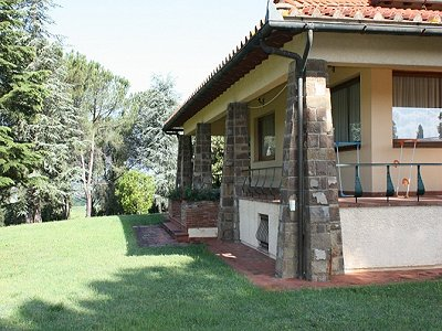 Image 4 | 5 bedroom villa for sale with 20 hectares of land, Chianti, Florence, Tuscany 165213