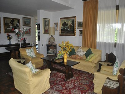 Image 8 | 5 bedroom villa for sale with 20 hectares of land, Chianti, Florence, Tuscany 165213