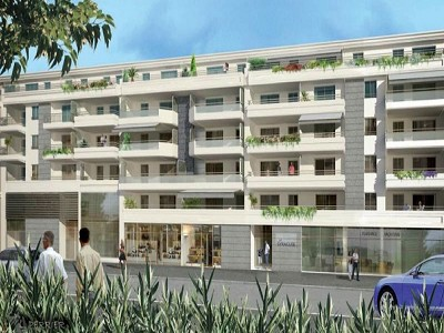 Image 1 | 3 bedroom apartment for sale, Antibes, Antibes Juan les Pins, Provence 165226