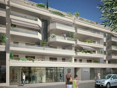 Image 2 | 3 bedroom apartment for sale, Antibes, Antibes Juan les Pins, Provence 165226