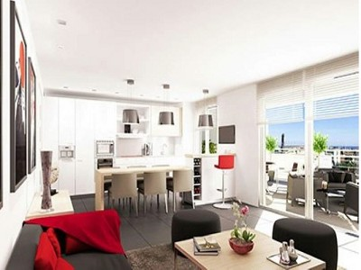 Image 5 | 3 bedroom apartment for sale, Antibes, Antibes Juan les Pins, Provence 165226