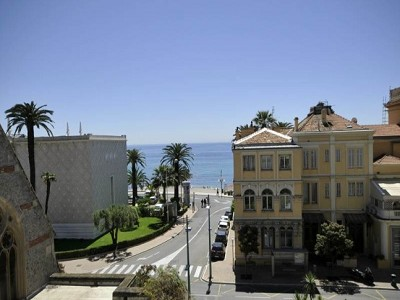 3 bedroom apartment for sale, Menton, Cote d'Azur French Riviera