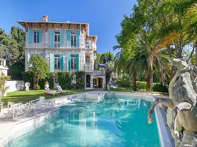 5 bedroom apartment for sale, Roquebrune Cap Martin, French Riviera