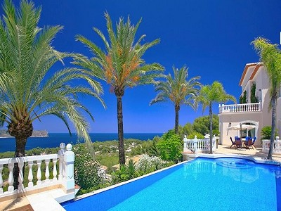 5 bedroom villa for sale, Javea, Alicante Costa Blanca, Valencia