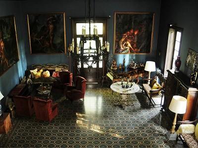 Image 2 | Beautiful Art Deco  Villa 165366